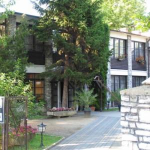Bagira Panzió Balatonföldvár elérhetősége